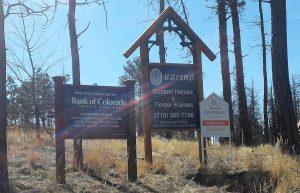 Custom Real Estate Signage